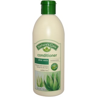 Nature's Gate Aloe Vera Moisturizing For Normal To Dry Hair 18-ounce Conditioner
