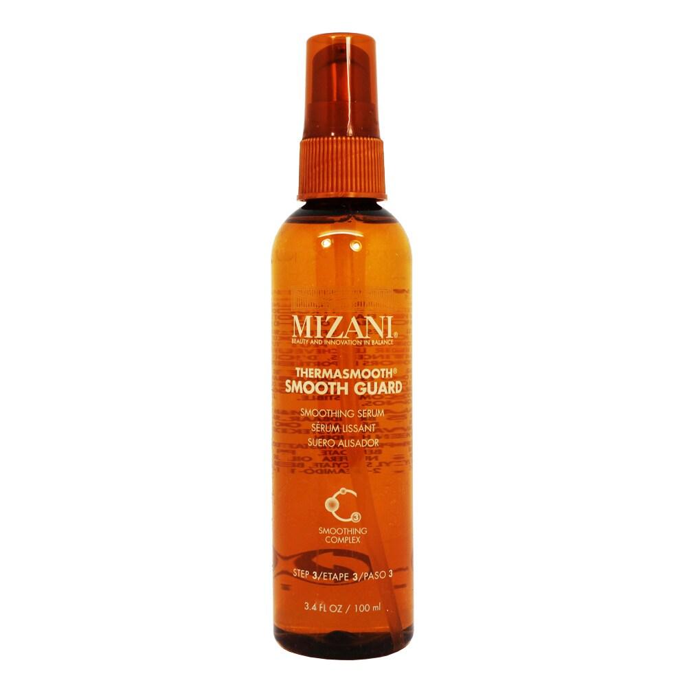 Mizani Thermasmooth Smooth Guard 3.4-ounce Serum (1), Whi...