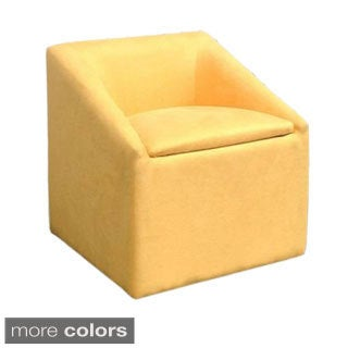 Yellow Living Room Chairs Overstock Com