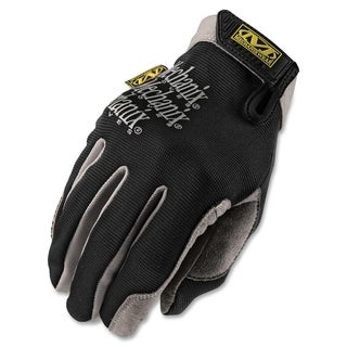 Mechanix Wear H15-05-009 Black and Grey Utility All-Purpose Gloves