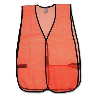Occunomix Orange General Purpose Safety Vest