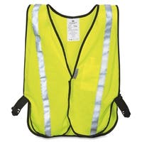 3M Reflective Yellow Safety Vest