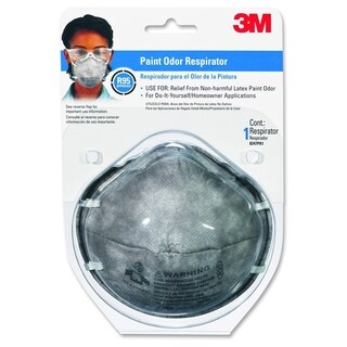 3M Latex Paint and Odor Respirator