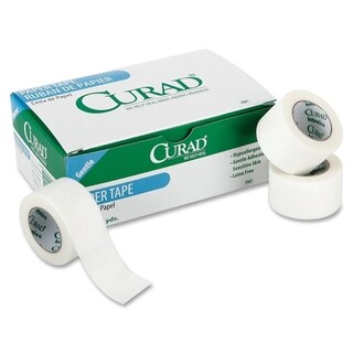 Medline CURAD 1-inch Paper Adhesive Tape (Box of 1)