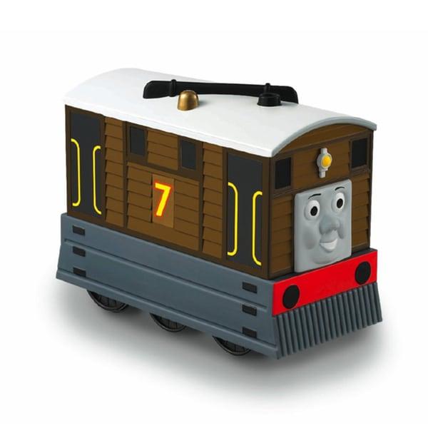 Thomas the Train Preschool Talking Toby