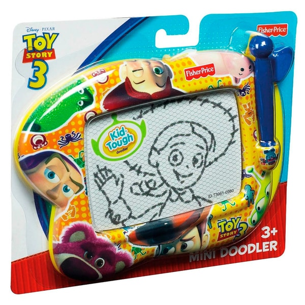 Toy Story 3 Mini Doodler