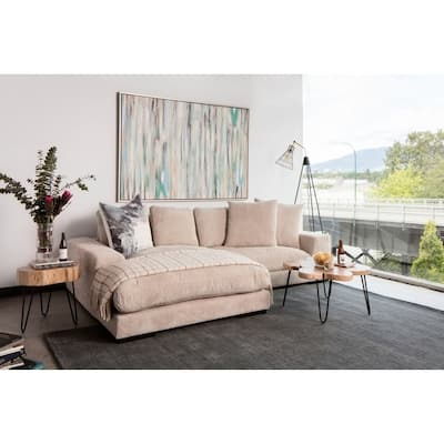 Buy Aurelle Home Sectional Sofas Online at Overstock | Our ...