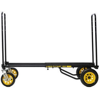Rock N' Roller R12 All-terrain Multi-purpose Cart