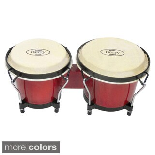Berry Toys Junior Bongo Drums