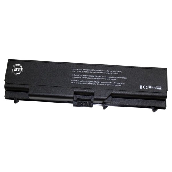 Bti Notebook Battery Free Shipping Today Overstock Com
