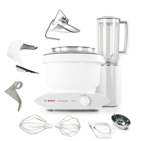 Bosch Universal Plus Mixer Bundle