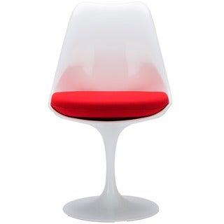 EdgeMod Daisy Side Chair in Red