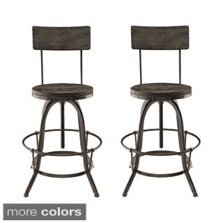 Procure Bar Stools (Set of 2)