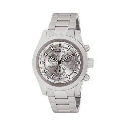 Men's Invicta Specialty 1558 Stainless Steel/Silver