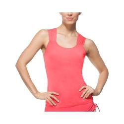 Women's Fila Illusion Sleeve Tank Top Coral Slope
