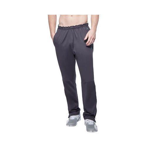 Men's Fila Platinum Pant Nine Iron/Electric Green