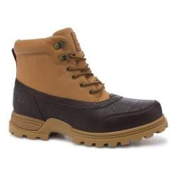 Men's Fila Ridgewood Boot Wheat/Espresso/Gum
