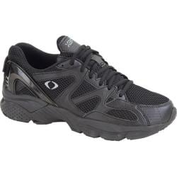 Men's Apex Boss Runner Black