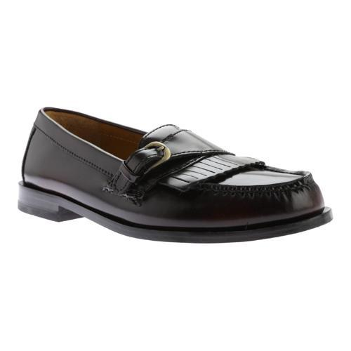 74e0a8ce2a3 Shop Men s Cole Haan Pinch Buckle Loafer Burgundy - Free Shipping Today -  Overstock - 10774005