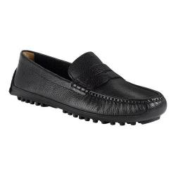 Men's Cole Haan Grant Canoe Penny Loafer Black