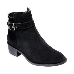 Cole Haan Womens Shoes Tennley Buckle Boots