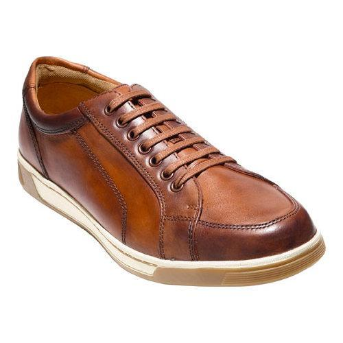 Men's Cole Haan Vartan Sport Oxford Sneaker British Tan