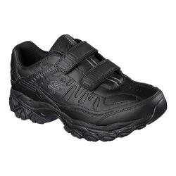Men's Skechers After Burn Memory Fit Final Cut Walking Shoe Black (4 options available)