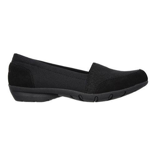 439c5a30ac1 ... Thumbnail Women  x27 s Skechers Relaxed Fit Career Interview Loafer  Black ...
