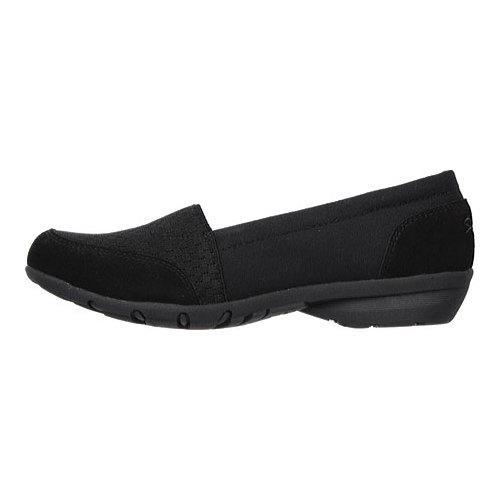 c116f7348f1 ... Thumbnail Women  x27 s Skechers Relaxed Fit Career Interview Loafer  Black