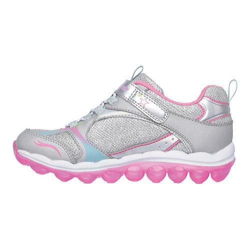 Shop Girls' Skechers Skech Air Bubble