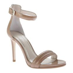 Women's Kenneth Cole New York Brooke Two Piece Sandal Buff Patent