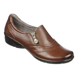 Women's Naturalizer Clarissa Coffee Bean Sheep Premium Leather
