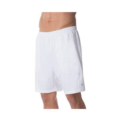 Men's Fila Tour II Short White
