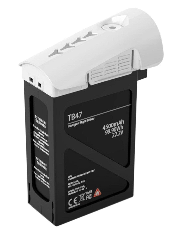 DJI Inspire 1 Extra Battery (TB47 - 4500mAh)