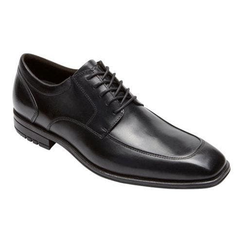 Men's Rockport Fairwood Maccullum Lace Black Leather