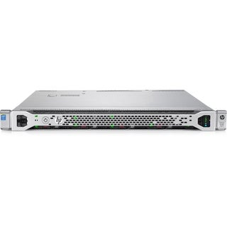 HP ProLiant DL360 G9 1U Rack Server - 2 x Intel Xeon E5-2650 v3 Deca-