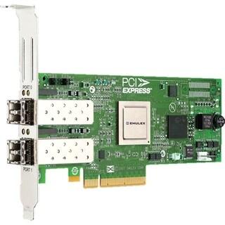 IMSourcing NEW F/S Emulex LightPulse LPe12002 Fibre Channel Host Bus