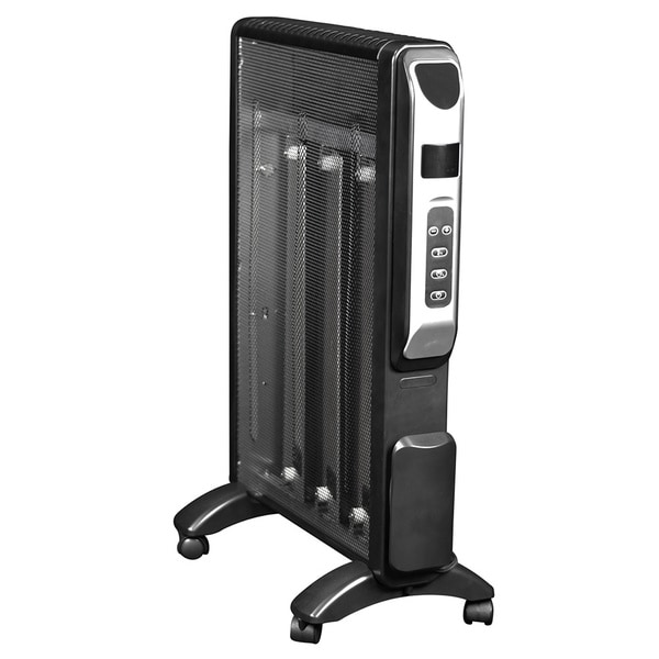 Newair AH-470 Micathermic Space Heater - 16686193 - Overstock.com