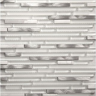 Martini Mosaic Riga Dazzle Stone (Set of 8)