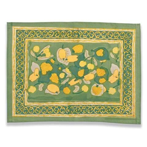 Couleur Nature Fruit Placemats (Set of 6)