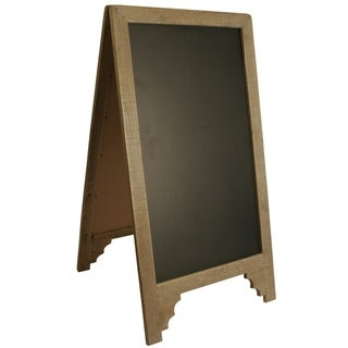 Wald Imports Chalkboard Display Sign