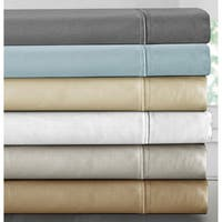 Luxury 1000 Thread Count Deep Pocket Cotton Rich Sheet Set