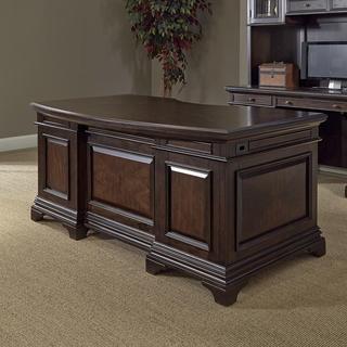 Drake 72-inch Executive Desk