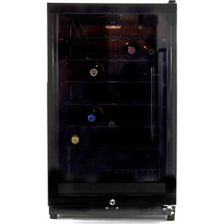 Equator Midea 35-bottle Wine Cooler