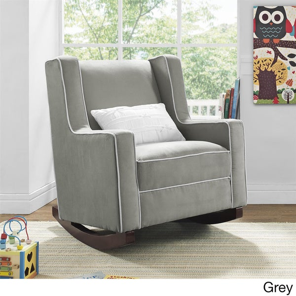 Baby Relax Abby Rocker Free Shipping Today Overstock