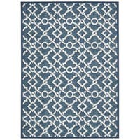 Waverly Treasures Artistic Twist Blue Jay Area Rug by Nourison (8' x 10')