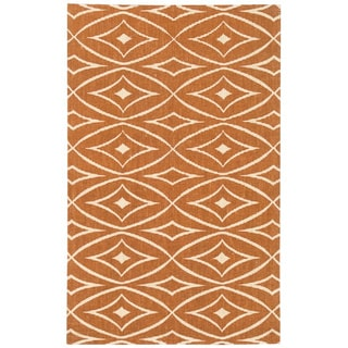 Waverly Color Motion Centro Nectar Area Rug by Nourison (2'3 x 3'9)