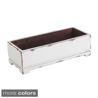 Harper Distressed Planter