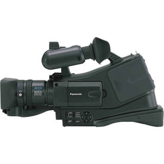 Panasonic Pro AG-DVC20 Camcorder (New in non retail package)