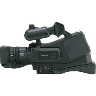 Panasonic Pro AG-DVC20 3CCD MiniDV Proline Camcorder (Manufacturer Refurbished)